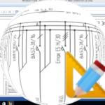 Конструктор однолинейных схем