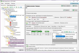 ДНД Наряд-Допуск ПРО МАКС - 3 лицензии на 3 ПК (на три рабочих места)