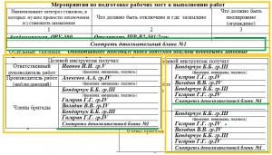 Опубликована новая версия ДНД Наряд-Допуск ПРО и ПРО МАКС - v.1.4.14